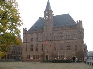 Kalkar Rathaus