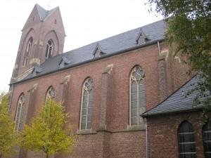 Kalkar St. Pankratiuskirche