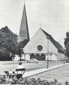 Martinikirchneu