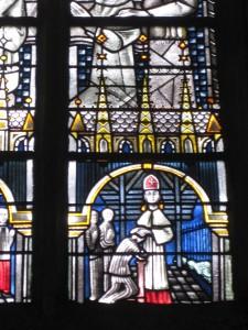 Xanten Domfenster 3