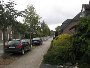 Xanten Karl-Leisner-Straße 4