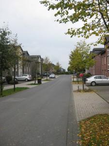 Xanten Karl-Leisner-Straße 6