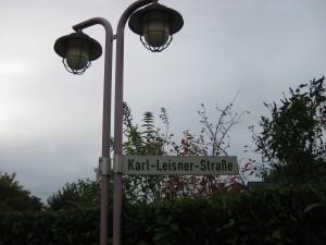 Xanten Karl-Leisner-Straße 7