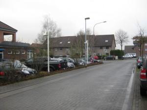 Kleve Karl-Leisner-Straße 9