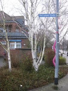 Kleve Karl-Leisner-Straße 2