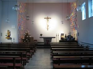 Kleve St. Antonius-Hospital Relief 6