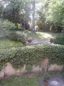 Gartenvan Ackeren