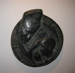 Kleve Christus-König Gedenkstätte 4