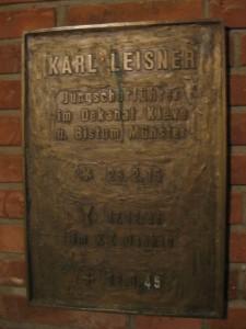 Kleve Karl-Leisner-Heim 3