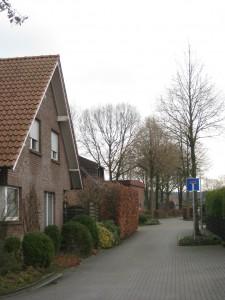 Kranenburg Leisnerweg 4