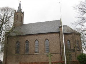 Kranenburg Nütterden St. Antonius