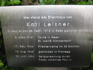 Rees Florastraße 4