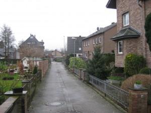 Rees Karl-Leisner-Straße 2