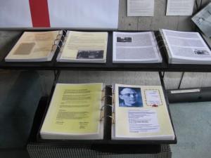 Dachau Gedächtnisbuch 1