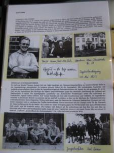 Dachau Gedächtnisbuch 3