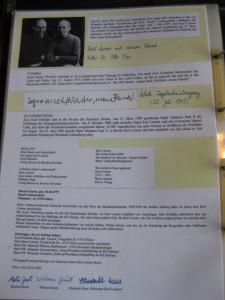 Dachau Gedächtnisbuch 5