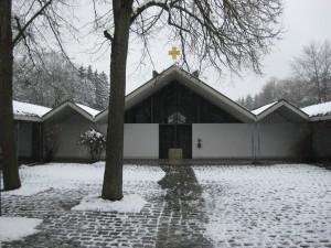 Dachau Karmel 1