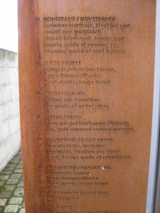 Dachau Karmel 10