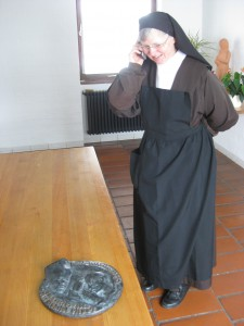 Schwester Katharina OCD