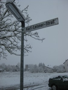 Eching Karl-Leisner-Straße 1