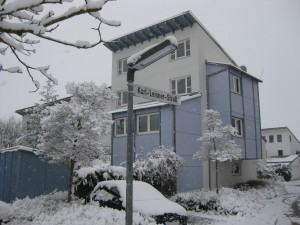 Eching Karl-Leisner-Straße 2