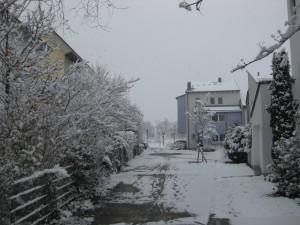 Eching Karl-Leisner-Straße 4