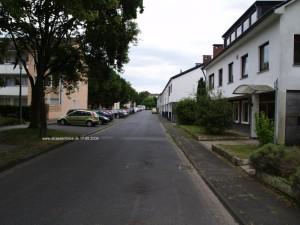 Karl-Leisner-Straße