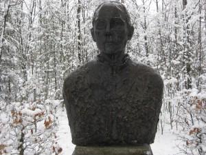 Planegg Karl-Leisner-Denkmal 1
