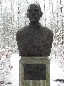 Planegg Karl-Leisner-Denkmal 10