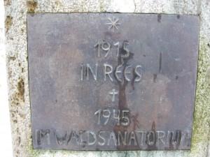 Planegg Karl-Leisner-Denkmal 11