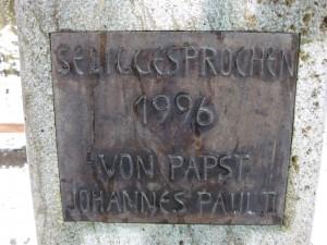 Planegg Karl-Leisner-Denkmal 5