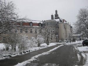 Planegg Karl-Leisner-Denkmal 9