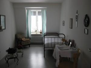 Planegg Sterbezimmer 1