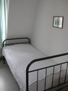 Planegg Sterbezimmer 7