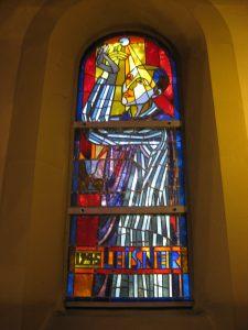 Berlin Johannes-Basilika 1