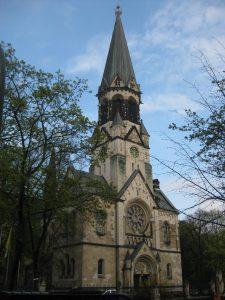 Berlin Johannes-Basilika 3