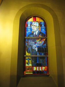 Berlin Johannes-Basilika Delp
