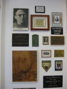 Dachau Gedenkstätte 1