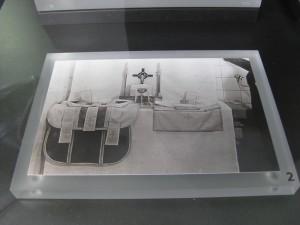 Dachau Gedenkstätte 4