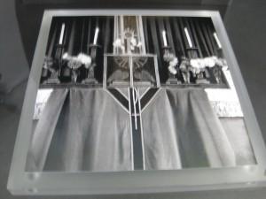 Dachau Gedenkstätte 5