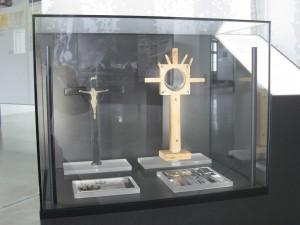 Dachau Gedenkstätte 8