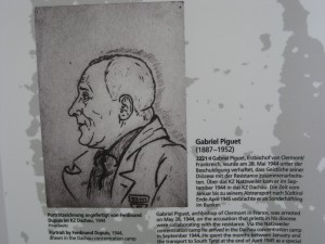 Dachau Gedenkstätte 10