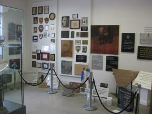 Dachau Gedenkstätte 2