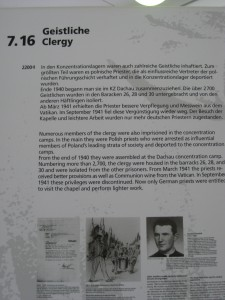 Dachau Gedenkstätte 3