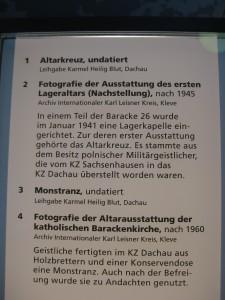 Dachau Gedenkstätte 7