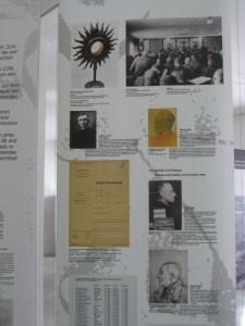 Dachau Gedenkstätte 9