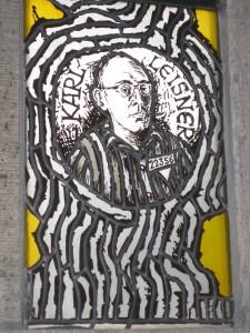 Essen Dionysius Fenster 1