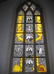 Essen Dionysius Fenster 3