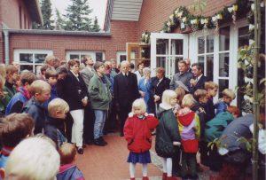 Essen Oldb Karl-Leisner-Heim 22.9.1996 3