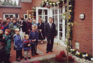 Essen Oldb Karl-Leisner-Heim 22.9.1996